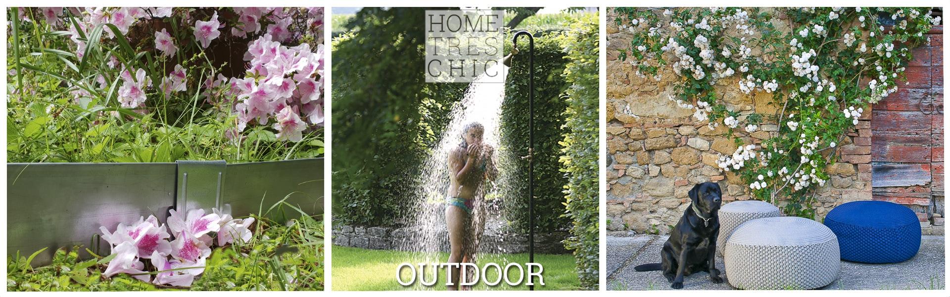 Immagine articoli Outdoor per Homepage di Hometrèschic