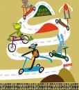 One Way C - Murales