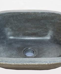 Lavabi in cemento artigianali