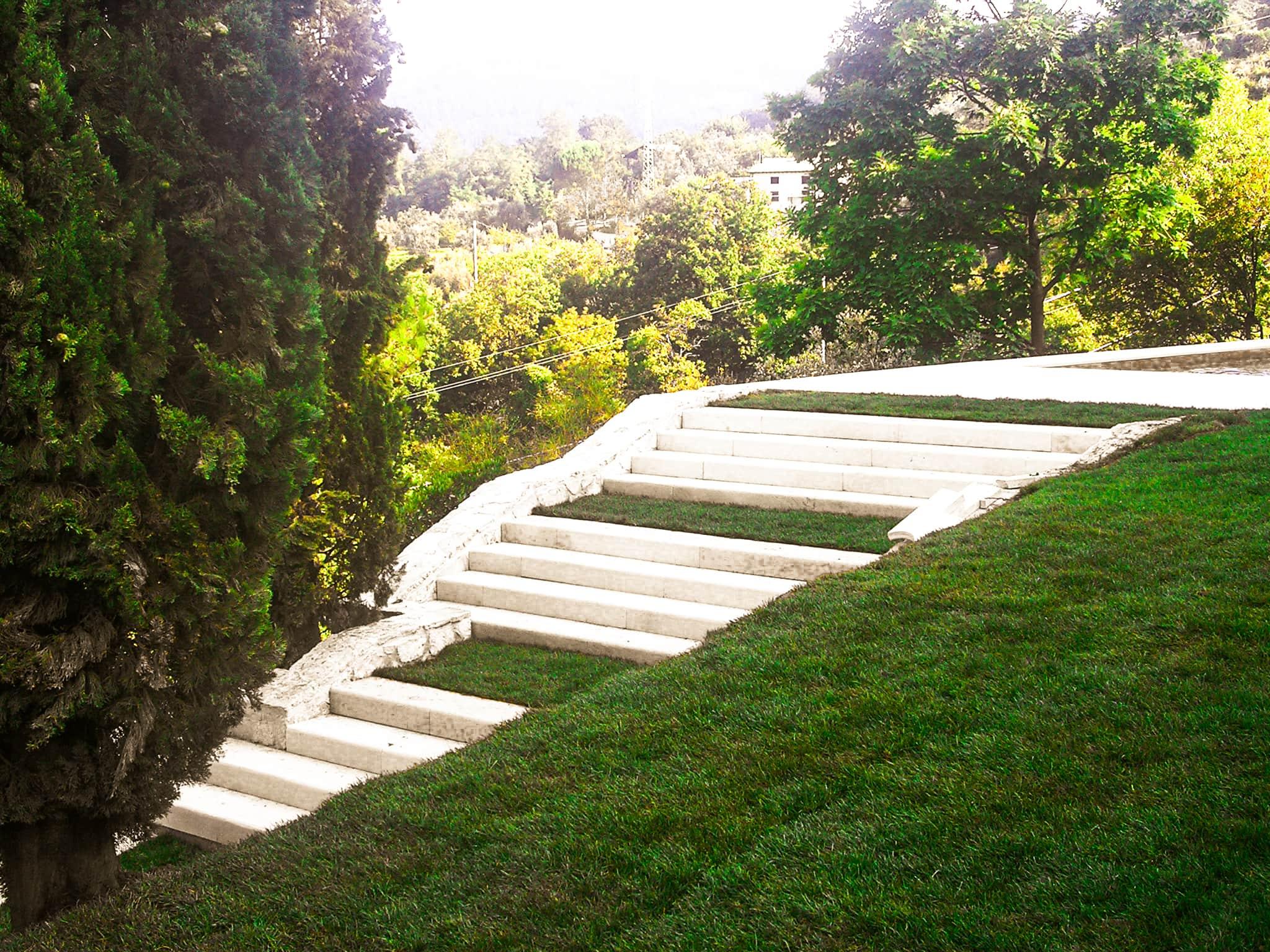 Pavimentazione Giardino In Pietra pietra leccese - pavimenti e rivestimenti | hometrèschic
