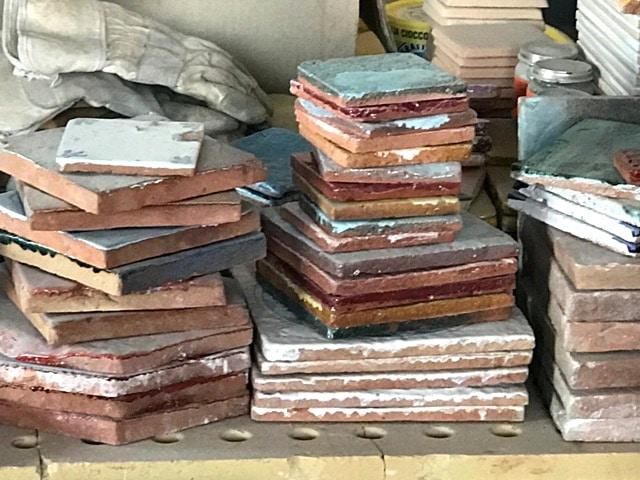 Ceramiche Hometrèschic pavimenti e rivestimenti