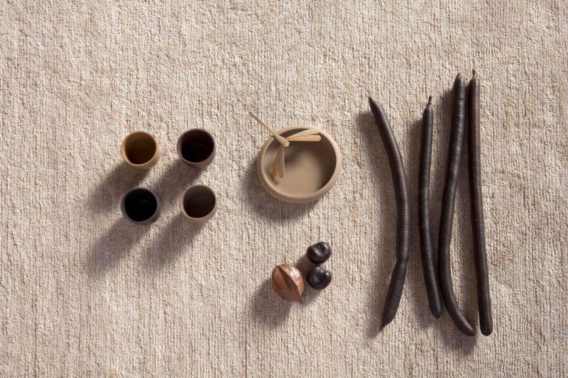 Tappeti fibra e ortica di Hometrèschic