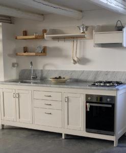 Blànche cucina e complementi