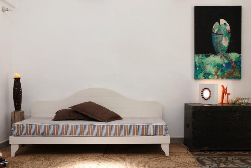 Il divano letto marocco di Hometrèschic