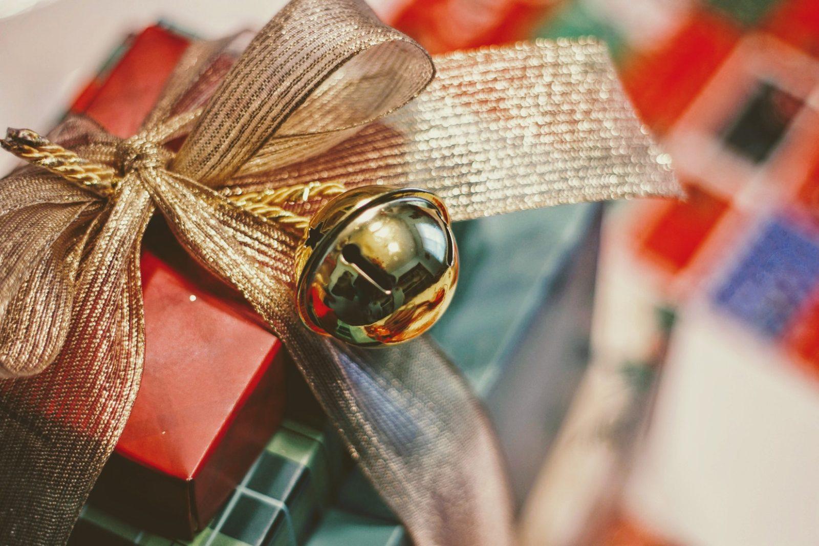 Le idee regalo di Natale di Hometrèschic