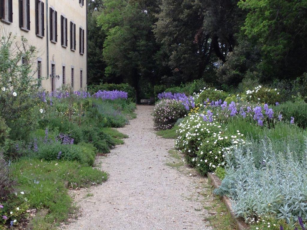 Il giardino moderno fatto da Hometrèschic