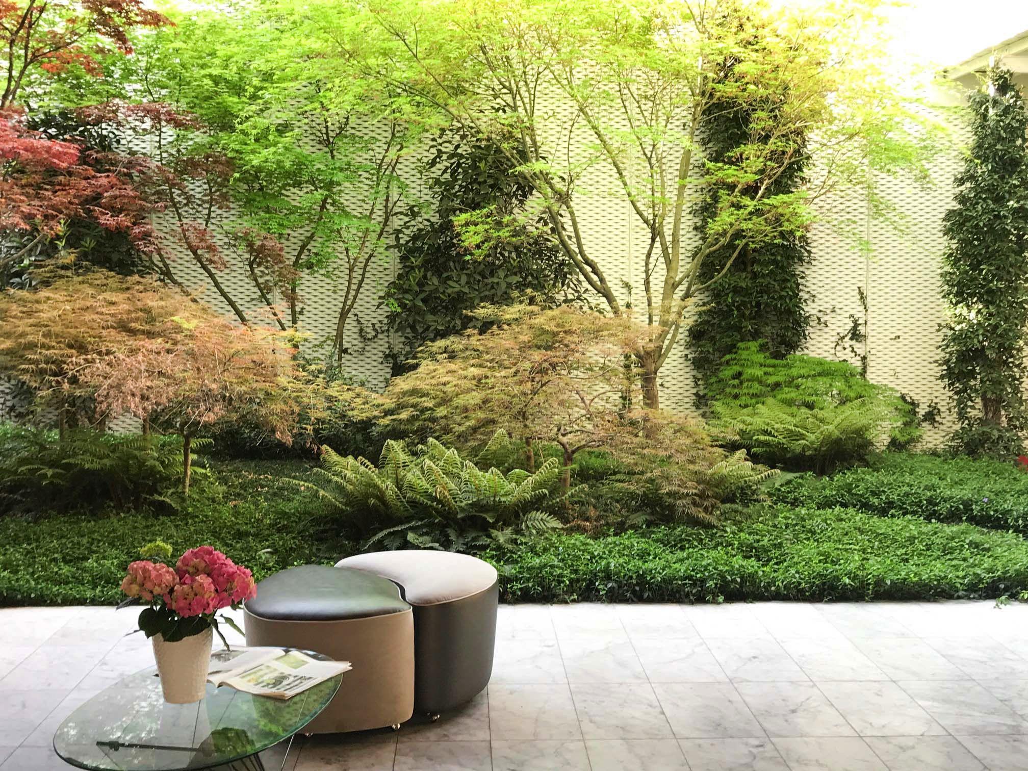 Sistemare Giardino Di Casa alcune idee originali per sistemare il giardino di casa
