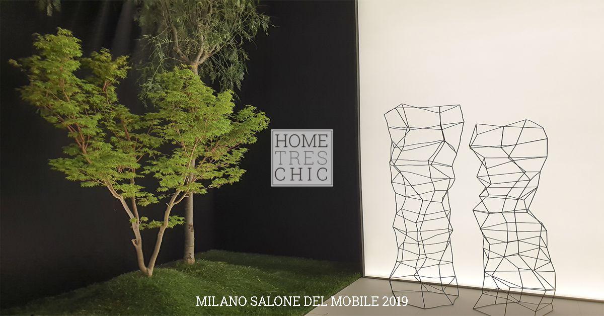 Il salone di Milano visitato da Hometreschic