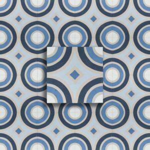 cementina grigio blu
