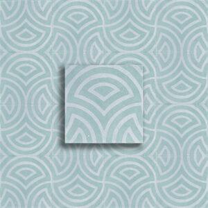 cementina yin fan verde