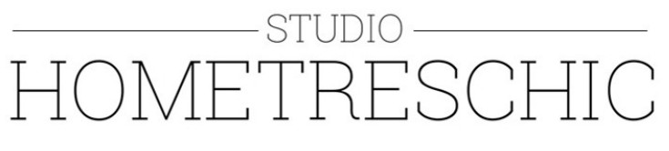 STUDIO HOMETRESCHIC